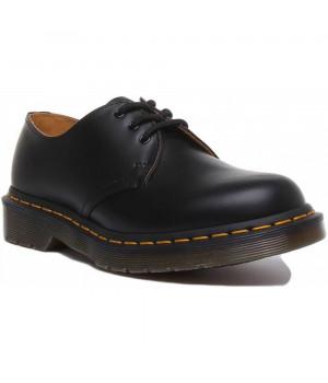 Ботинки Dr. Martens 1461 Smooth HF черные
