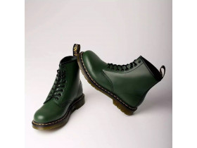 Обзор ботинок Доктор Мартинс 1460