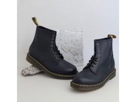 Ботинки Dr Martens зимние