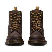 Ботинки Dr. Martens 1460 Aztec Crazy Horse коричневый