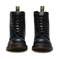 Ботинки Dr. Martens 1460 Navy Smooth синие