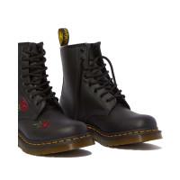 Ботинки Dr. Martens 1460 Vonda черные