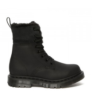 Ботинки Dr. Martens 1460 KOLBERT зимние черные