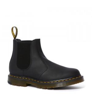 Обувь Dr. Martens 2976 WINTERGRIP зимние черные