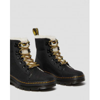 Обувь Dr. Martens COMBS EXTRA зимние черные
