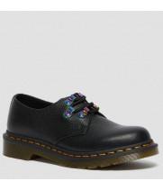 Ботинки Dr. Martens 1461 Hardware Aunt Sally черные
