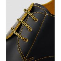 Ботинки Dr. Martens 1461 Pascal Bex Bouble Stitch черные