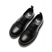 Ботинки Dr. Martens 1461 Iced Black Smooth