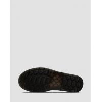 Ботинки Dr. Martens 1460 Cocoa зимние коричневые