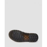 Ботинки Dr. Martens 2976 Alyson зимние коричневые