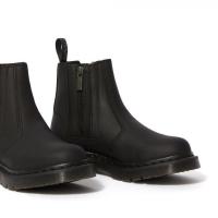 Ботинки Dr. Martens 2976 Alyson зимние черные