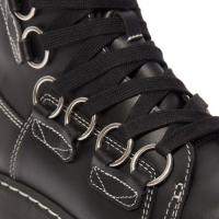 Ботинки Dr. Martens 1460 Jadon XL Fine Haircell черные