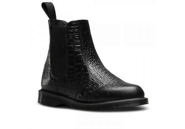 Ботинки Dr. Martens Chelsea Boots черные