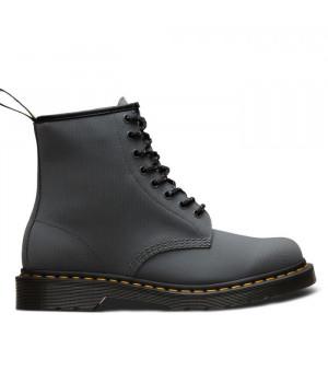 Ботинки Dr. Martens 1460 BRODER серые