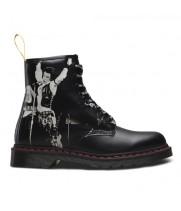 Ботинки Dr. Martens 1460 SEX PISTOLS черные