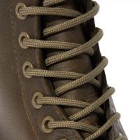 Ботинки Dr. Martens 1460 SMOOTH HF зимние зеленые