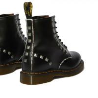 Ботинки Dr. Martens 1460 STUD черные