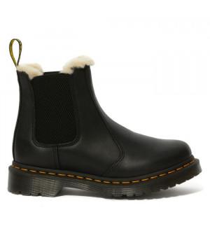 Ботинки Dr. Martens 2976 LEONORE зимние черные