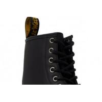 Ботинки Dr. Martens 1460 WINTERGRIP с мехом черные
