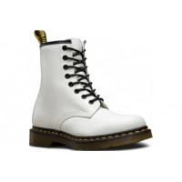 Ботинки Dr.Martens 1460 белые