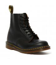 Ботинки Dr. Martens 1460 Vintage Hf Made In England черные