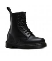 Ботинки Dr. Martens 1460 Mono Smooth черные