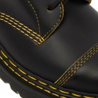 Ботинки Dr. Martens 1460 Pascal Double Stitch черные