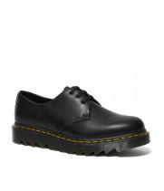 Ботинки Dr. Martens 1461 Ziggy Leather Oxford черные