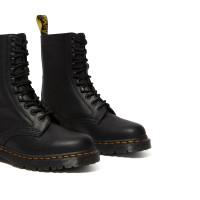 Обувь Dr. Martens Harron Hi Biker Style черные