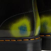 Ботинки Dr. Martens 1460 Pascal Multi Arcadia черные
