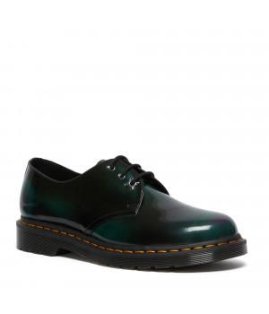 Ботинки Dr. Martens 1461 Multi Arcadia черные