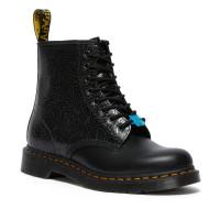 Ботинки Dr. Martens 1460 Keith Haring Smooth черные