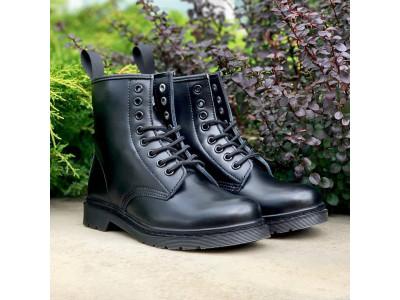 Особенности ботинок Доктор Мартинс