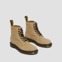 Ботинки Dr. Martens 1460 бежевые